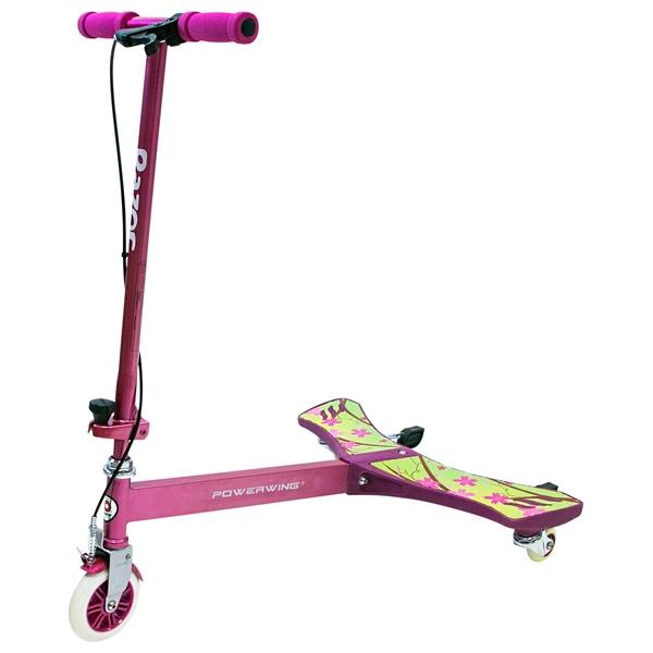 Razor Wing Sweet Pea Scooter