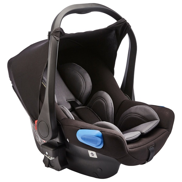 Babyauto Primero Go Group 0+ Car Seat