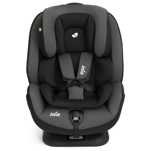 Joie Stages FX ISOFix Group 0-1-2 Car Seat Ember