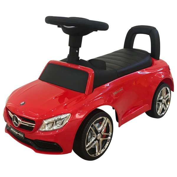 Mercedes Ride On Car