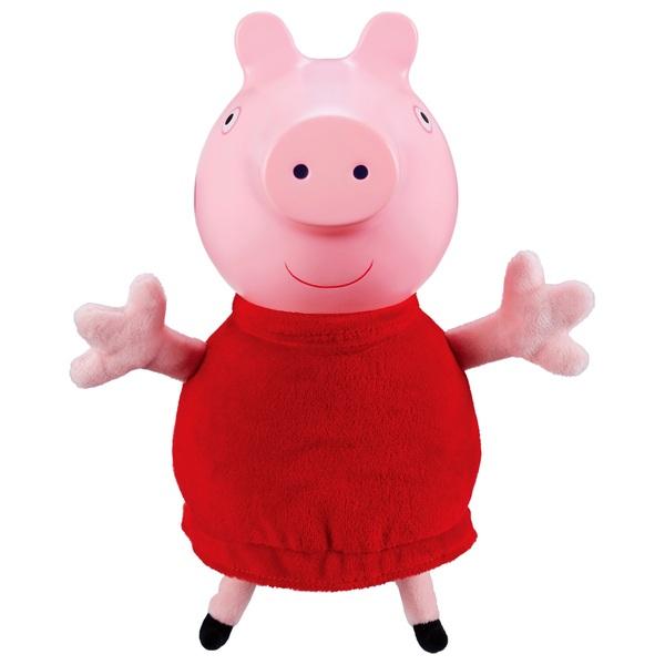 Peppa Pig Talking Glow Friend