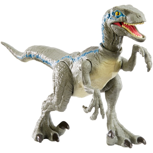 Jurassic World Savage Strike - Velociraptor 2