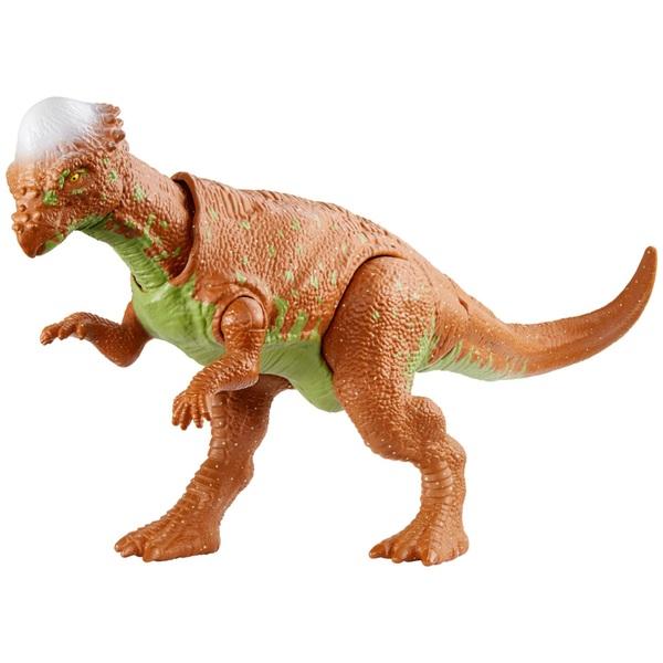 Pachycephalosaurus Jurassic World Savage Strike Dinosaur Action Figure