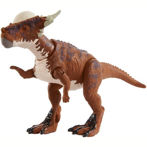 Jurassic World Savage Strike Stygimoloch