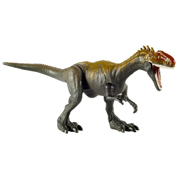 Jurassic World Savage Strike Monophosaurus Figure