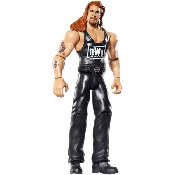 WWE WrestleMania 35 Kevin Nash Action Figure