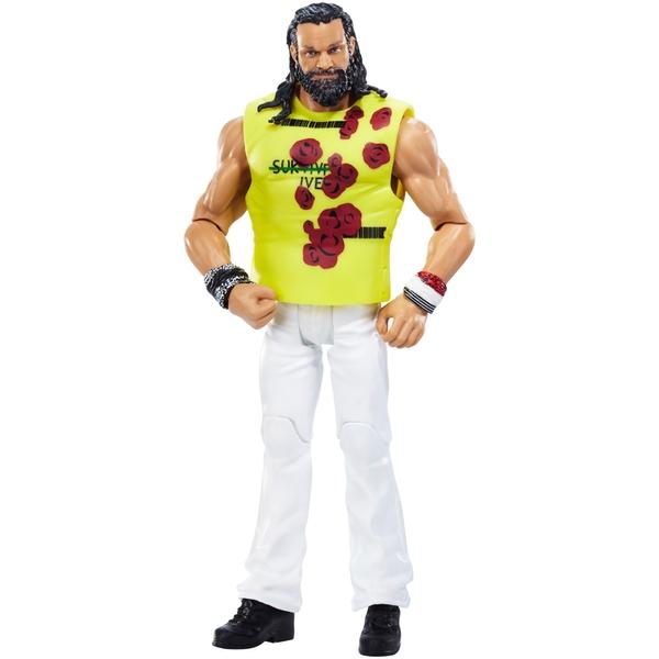 WWE Wrestlemania 35 Elias Action Figure