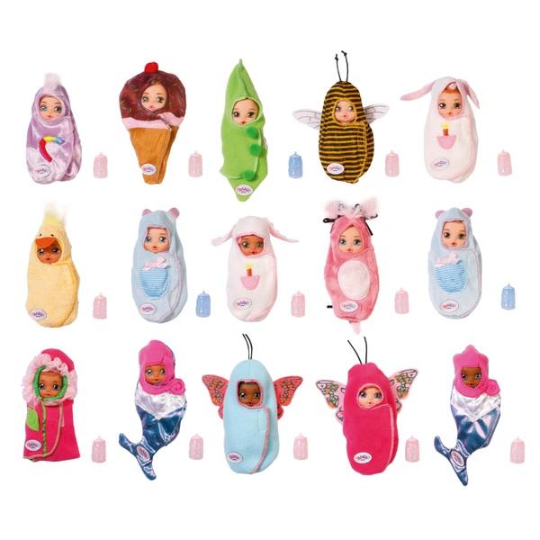 BABY born Surprise Assortment - Baby Born UK