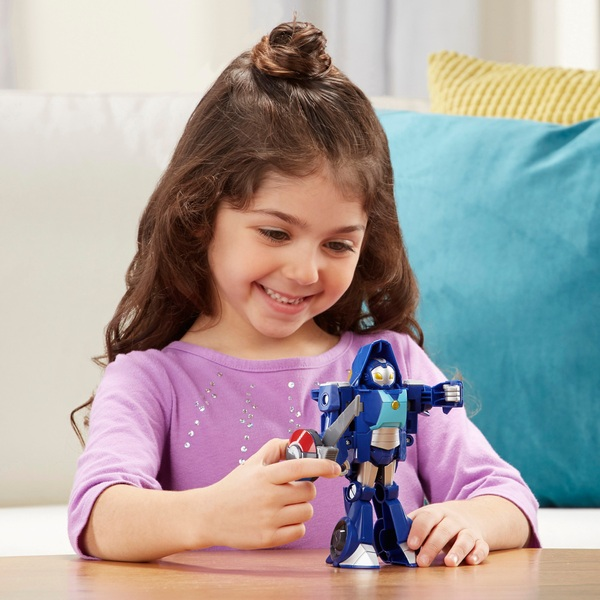 Academy Whirl the Flight-Bot Transformers Rescue Bots Academy