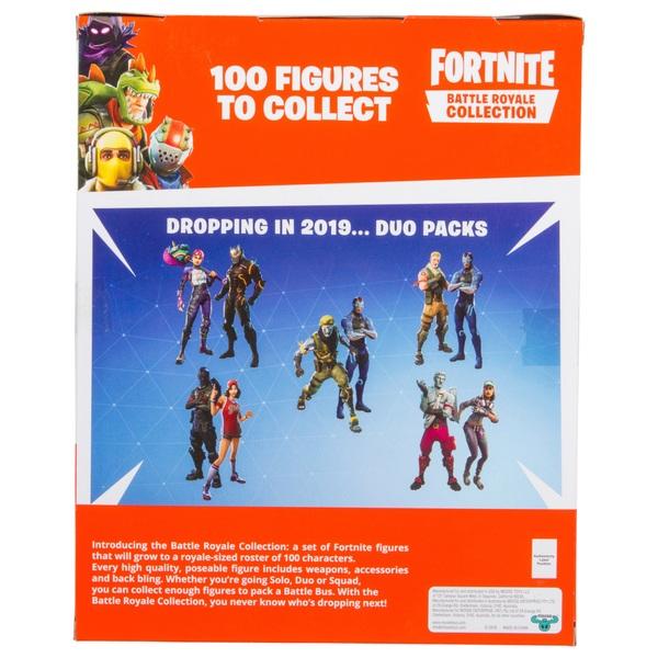 Fortnite Battle Royale Collection Squad Pack New Fortnite Toys Uk