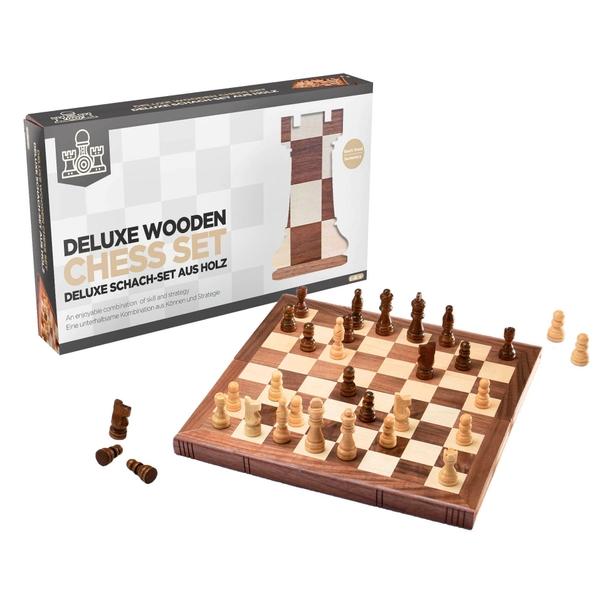 Deluxe Chess Set
