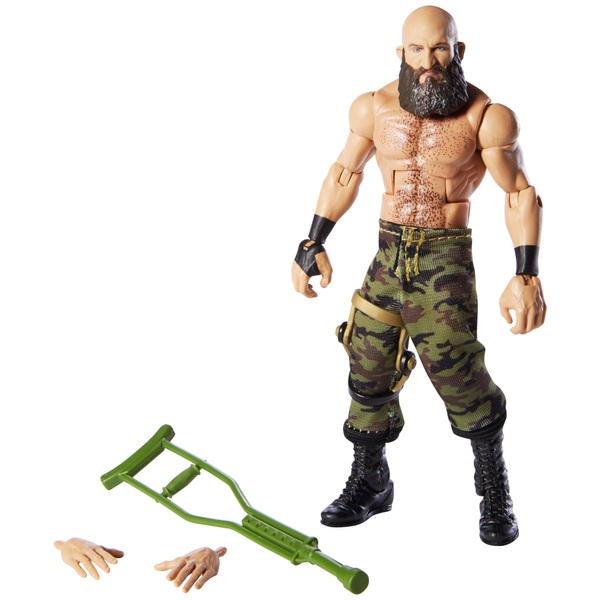 WWE Elite Series 69 Tomasso Ciampa