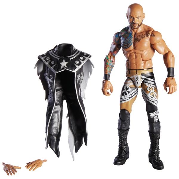 WWE Elite Series 69 Ricochet