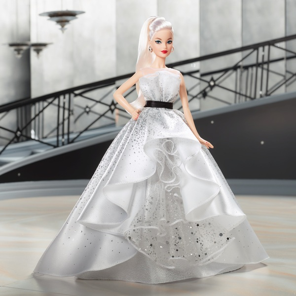 Barbie Signature Collector 60th Anniversary Doll