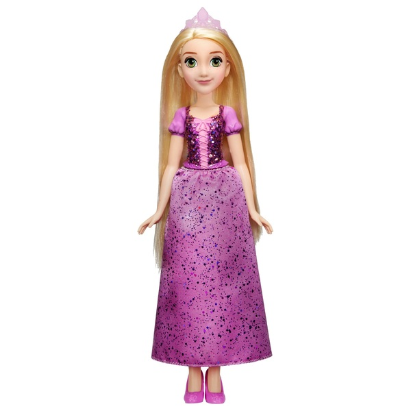 Disney Princess Rapunzel Royal Shimmer Fashion Doll 2