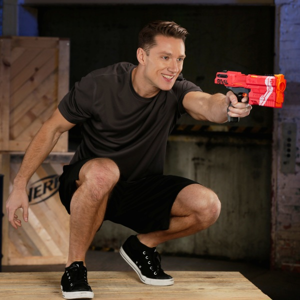 NERF Rival Kronos Red