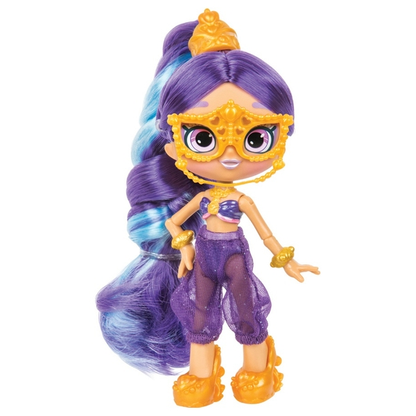 Shopkins Lil' Secrets Shoppies Jenni Lani Doll