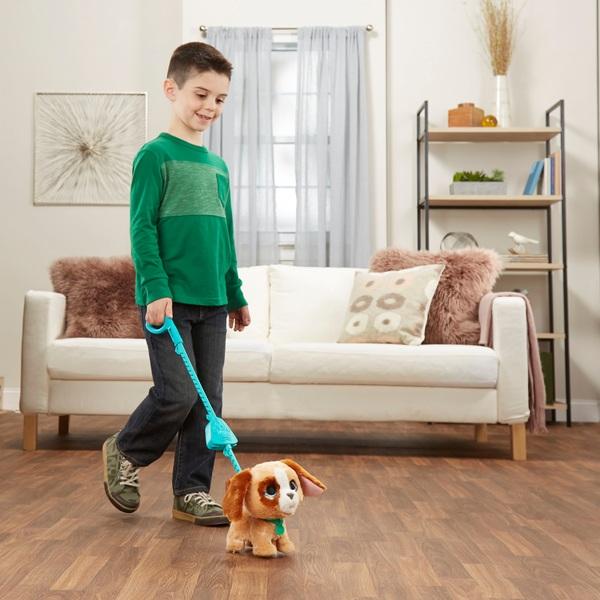 FurReal Walkalots Big Wags Pup