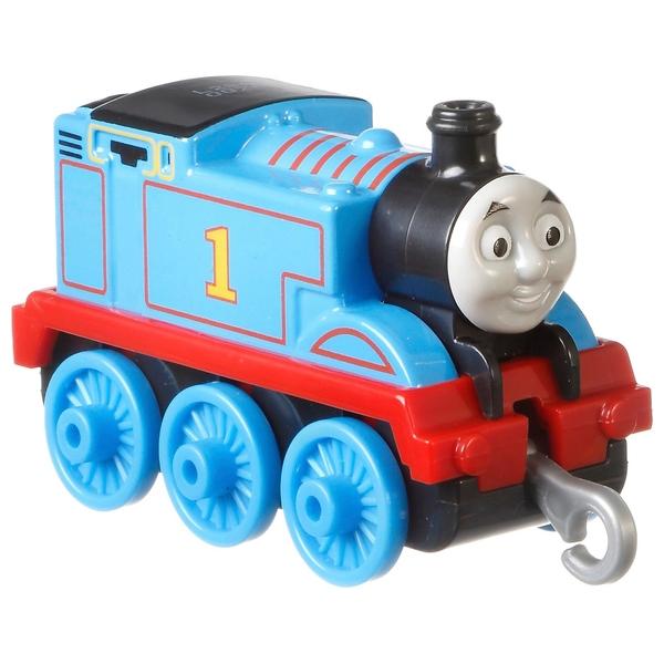 Thomas & Friends TrackMaster Push Along Thomas Toy Train