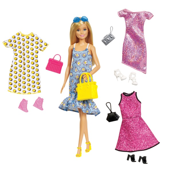 barbie doll fashions and accessories - barbie uk