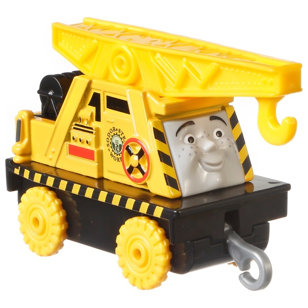 Thomas & Friends TrackMaster Kevin Push Along Toy Train