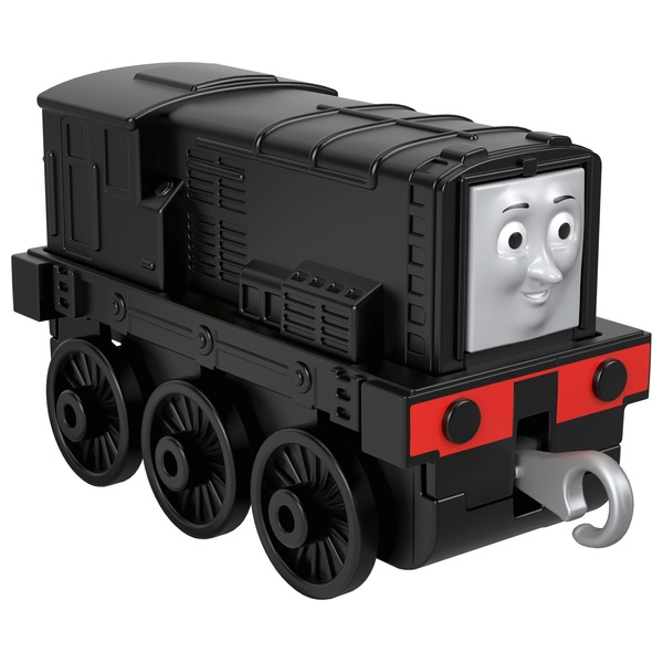 Thomas & Friends TrackMaster Diesel Push Along Toy Train