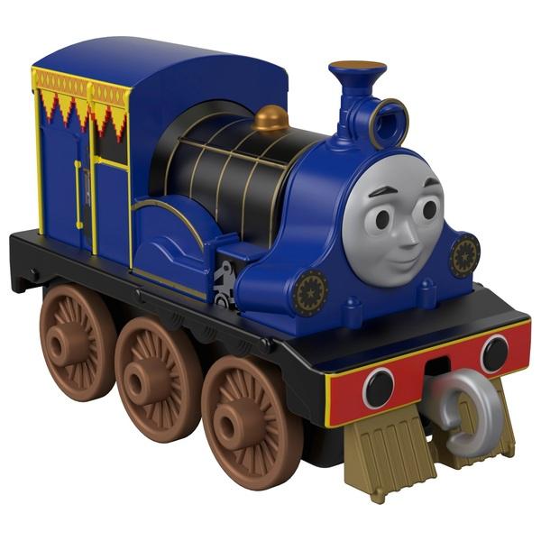 Thomas & Friends TrackMaster Push Along Rajiv Toy Train