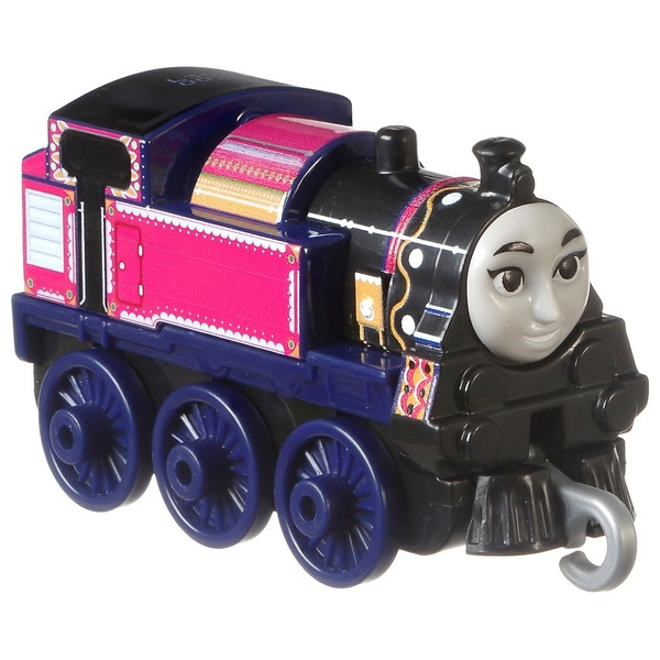 Thomas & Friends TrackMaster Push Along Ashima Toy Train