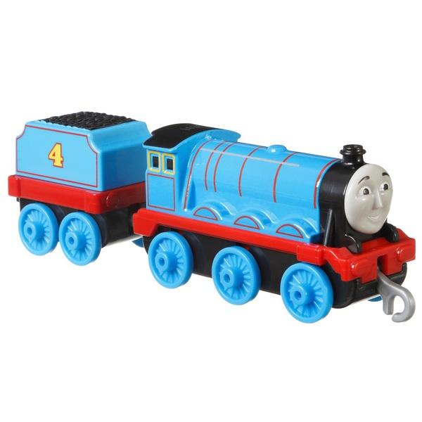 Thomas and Friends TrackMaster Push Along Gordon - Thomas and Friends Track  Master Engines Ireland