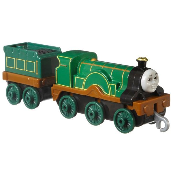 Thomas & Friends TrackMaster Push Along Emily
