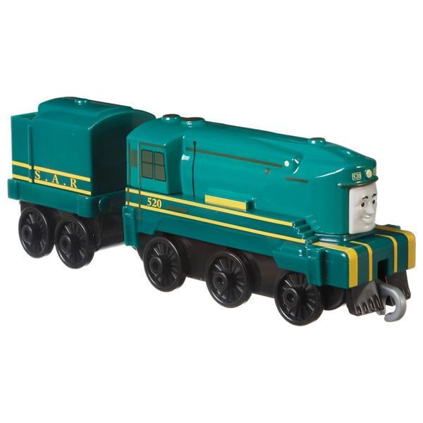 Thomas & Friends TrackMaster Push Along Shane