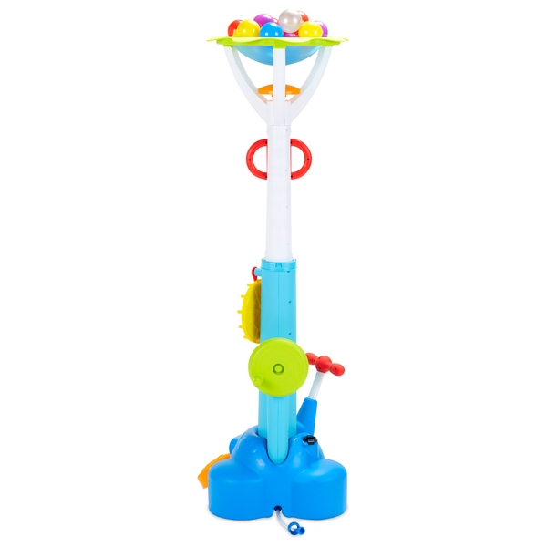 Little Tikes Fun Zone Pop 'n Splash Surprise Game