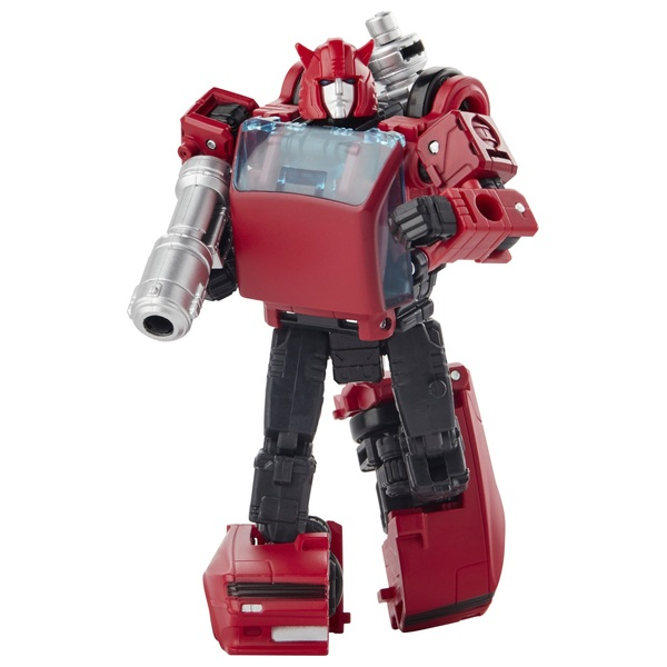Cliffjumper Transformers War for Cybertron Earthrise Deluxe Collectible Action Figure