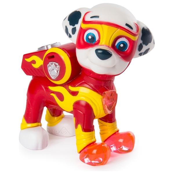 PAW Patrol Mighty Pups Hero Pups Assortment - Paw Patrol Vehicles and  Figures UK