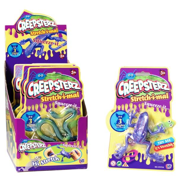 Creepsterz Stretchimals - Assortment