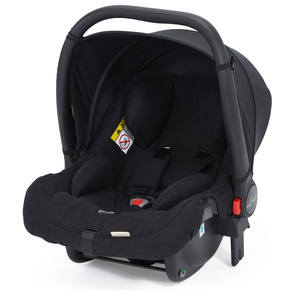 Baby Elegance Envy -Group 0+ Car Seat