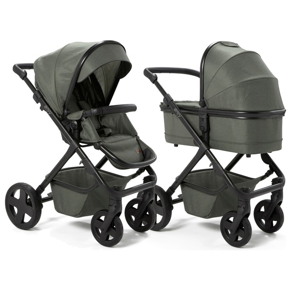 Baby Elegance Envy- Pushchair with Carry cot
