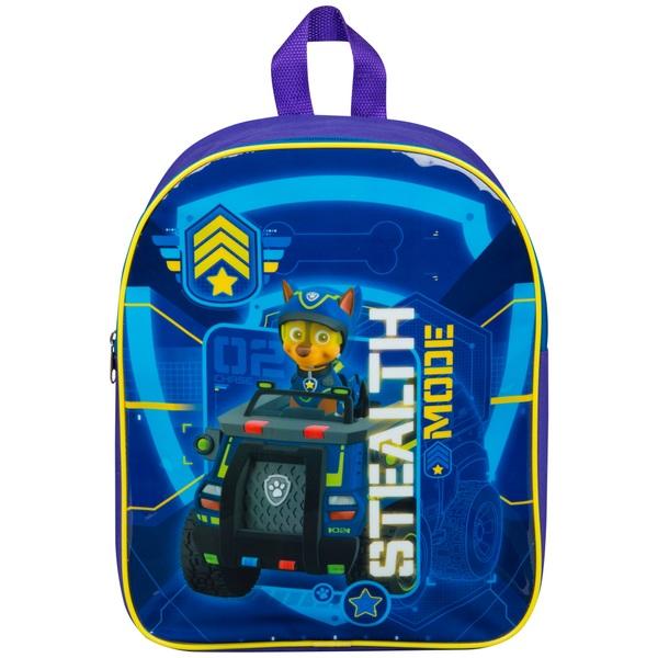 PAW Patrol Junior Backpack Assortment