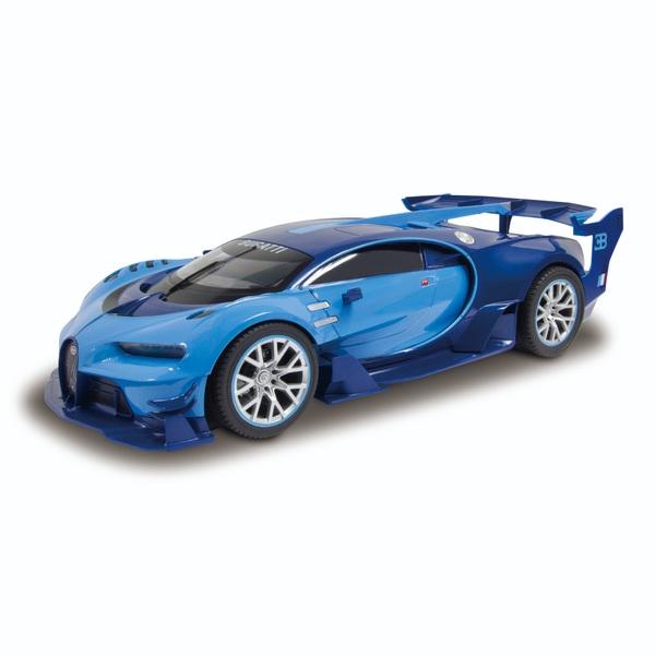 1:26 Bugatti Vision