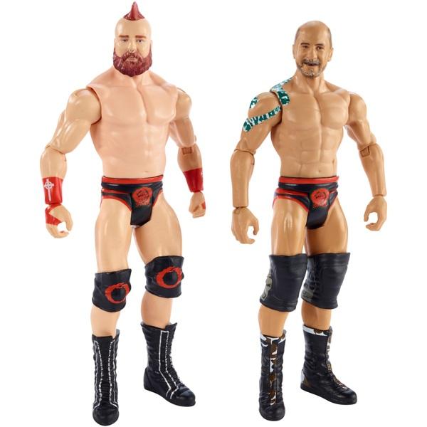 WWE Battle Pack Series 60 The Bar
