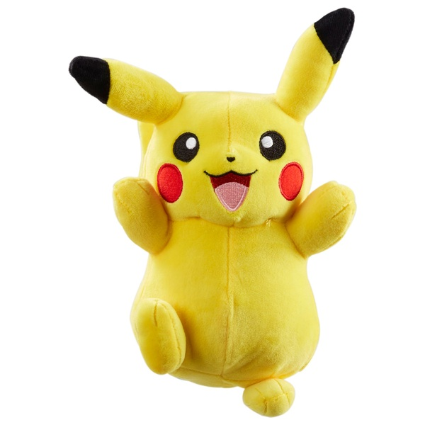 Pikachu Pokémon 20cm Plush