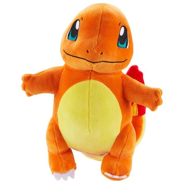 Charmander 20cm Pokémon Plush