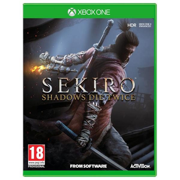 Sekiro: Shadows Die Twice Xbox One