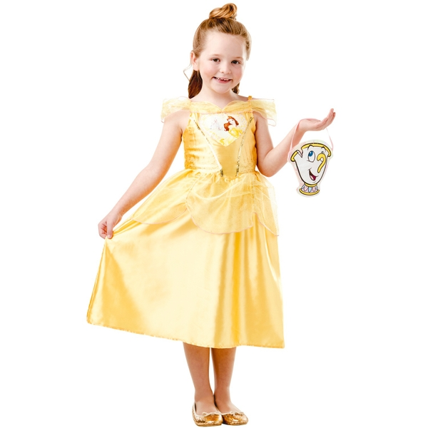 Disney Princess Fairytale Belle Costume