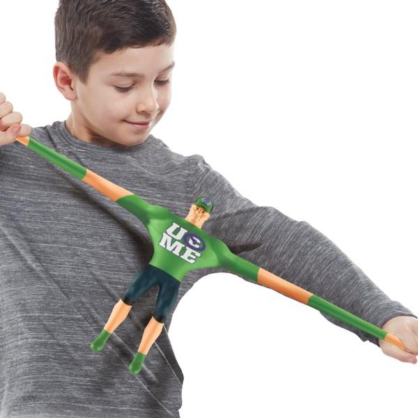 Mini Stretch WWE John Cena Figure
