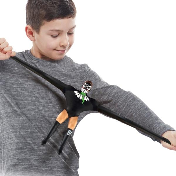 Mini Stretch WWE Finn Balor Figure