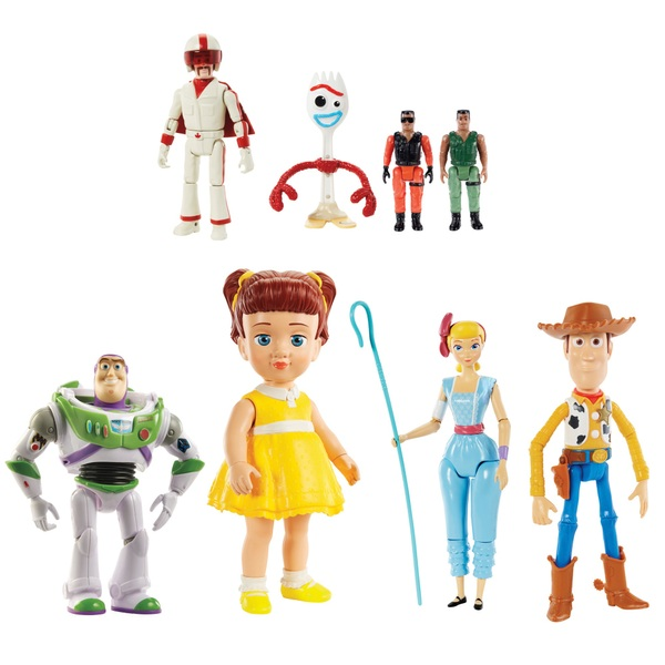 antique shop adventure pack disney pixar toy story 4 - toy story uk
