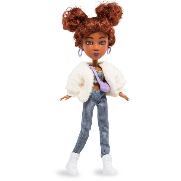 SNAPSTAR 25cm Doll Izzy
