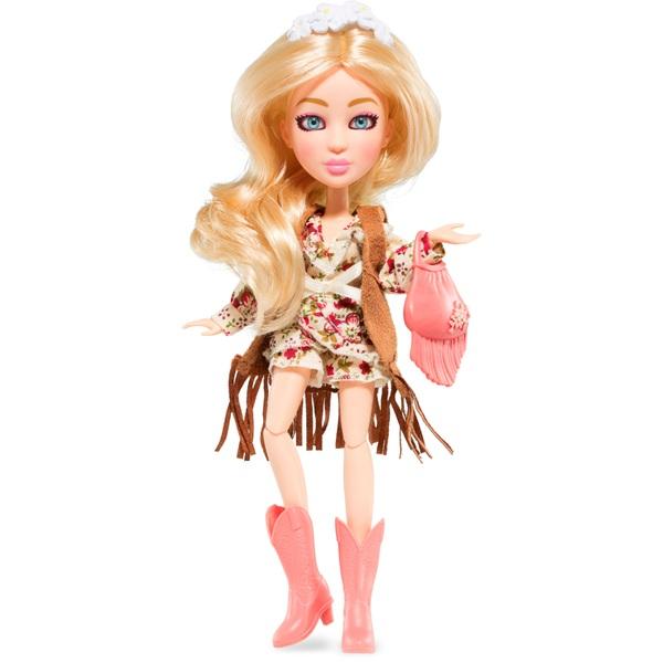 SNAPSTAR 25cm Doll Aspen