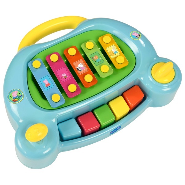 Peppa Pig My First Piano - Assortment